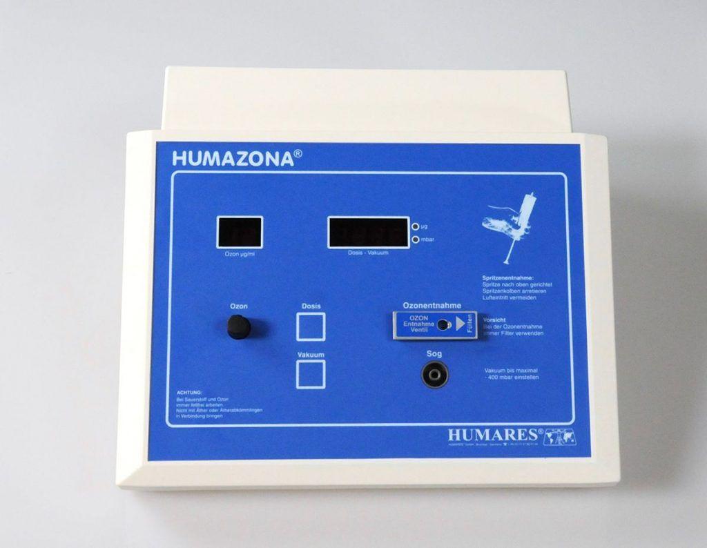 Humares® Humazona®