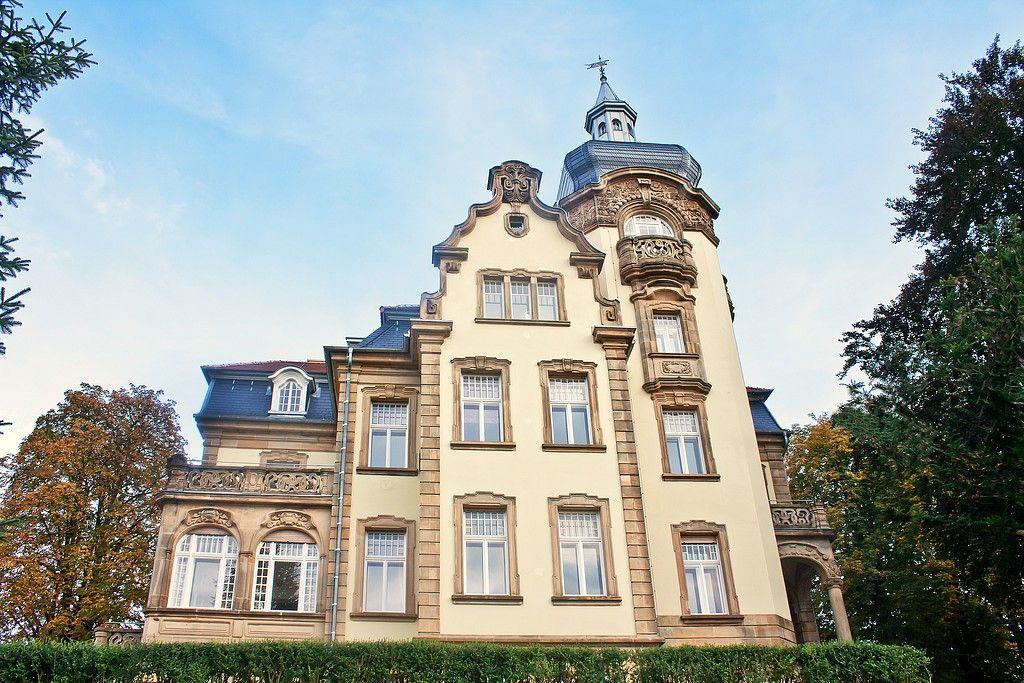 Villa Rothenberg